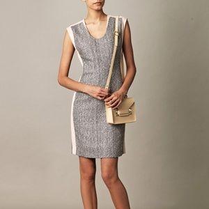 Diane Von Furstenberg Dresses - Diane Von Furstenberg Katherine Tweed Dress